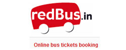 FLAT 15% OFF ON ROUND TRIP BUS BOOKINGS